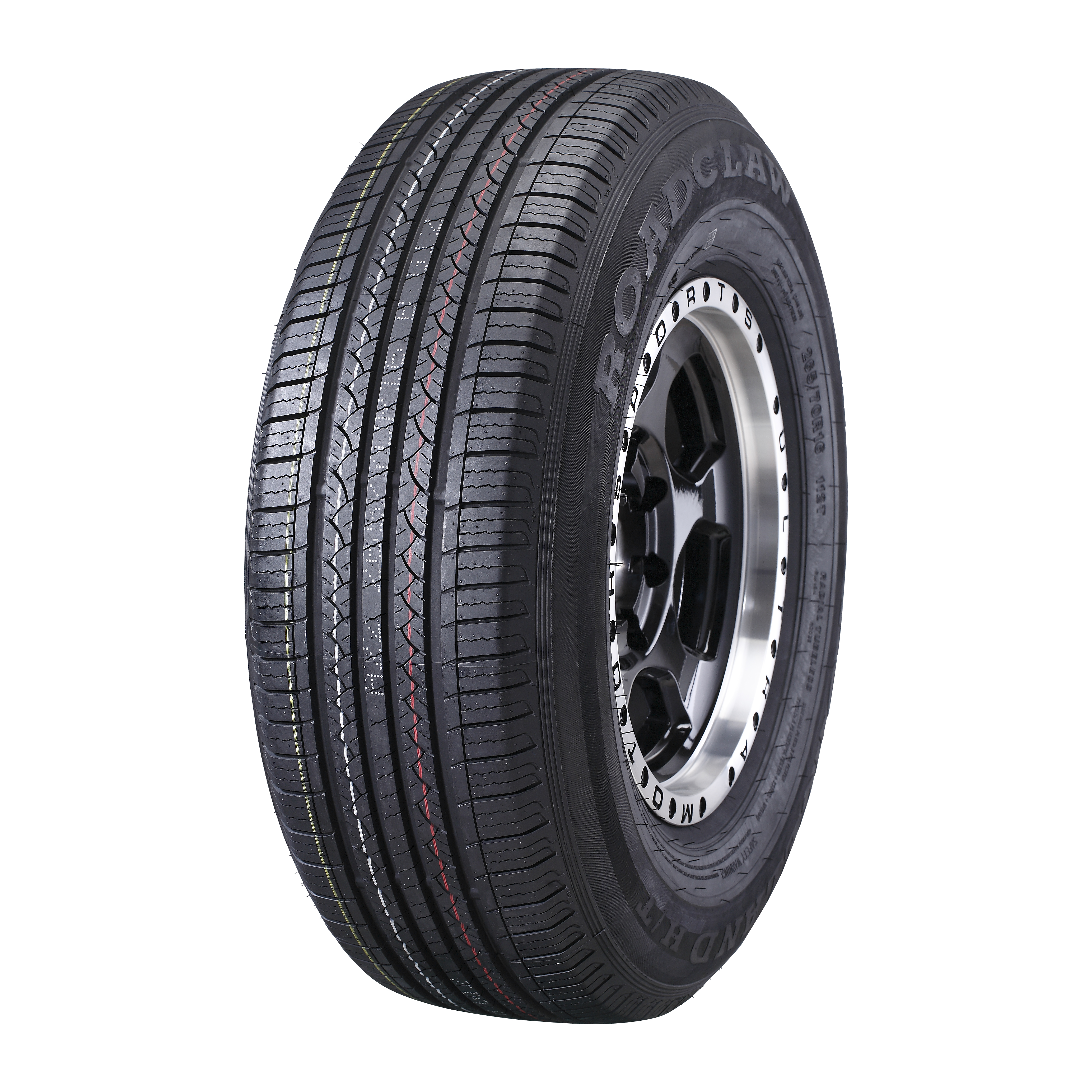 Roadclaw Forceland H/T 235/60R16 100H