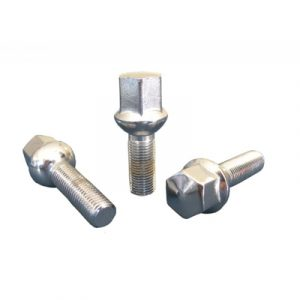 Wheel Nut Socket Adapter for Close End Key Nut/Bolt