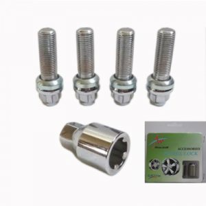 Tapered Lock Bolts