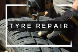 Major Tyre Repair