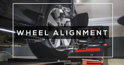 Front and Rear Wheel Alignment