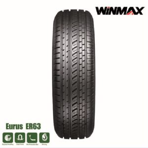 Winmax EURUS63Y 245/30R20 90WXL